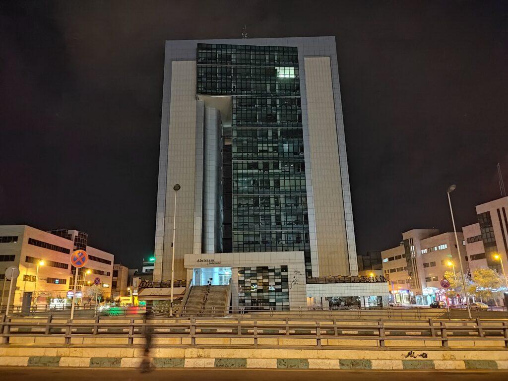 بررسی تصاویر دوربین اصلی می 11i گوشی Mi 11i