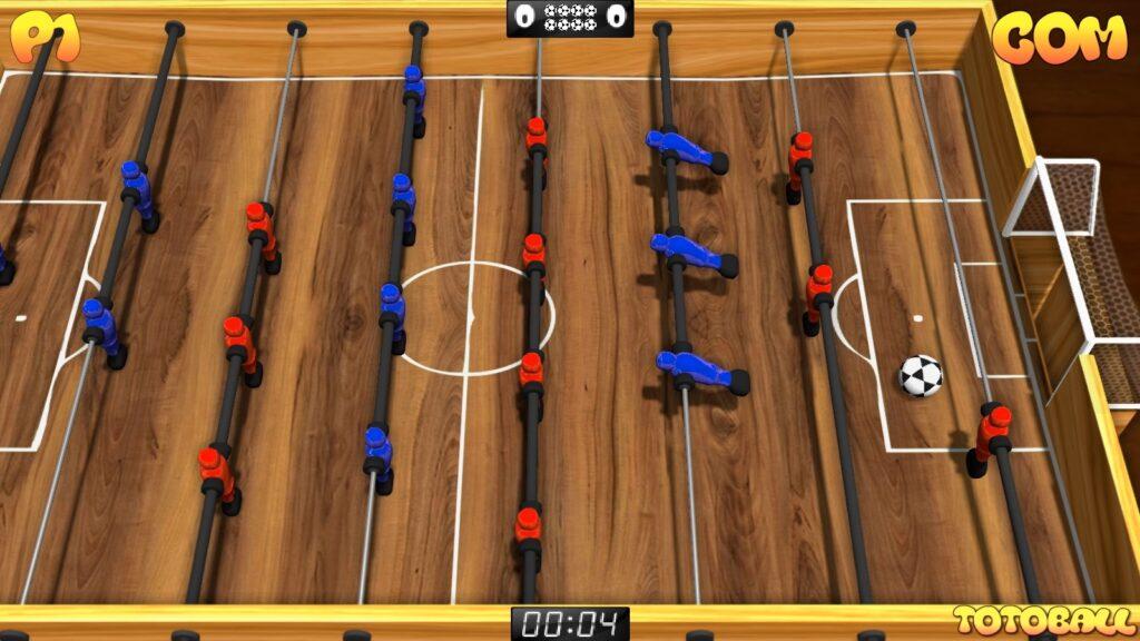 بهترین بازی های فوتبالی