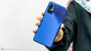 بررسی Redmi Note 10 5G