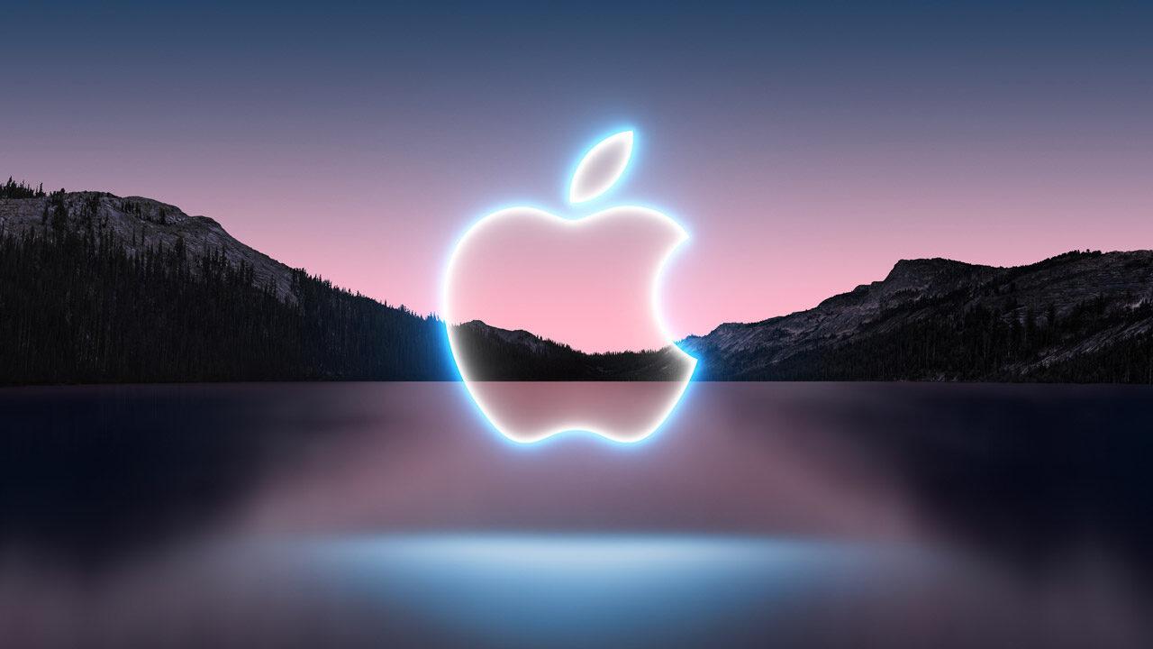 رویداد اپل ۲۰۲۱