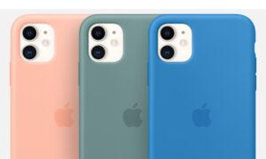 کاورهای سیلیکونی اپل